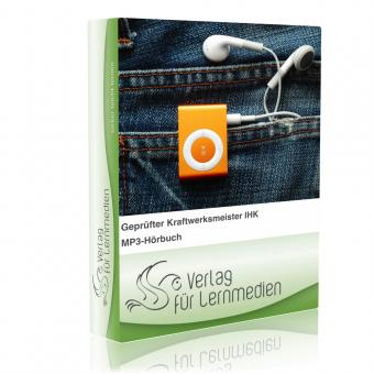 Geprüfter Kraftwerksmeister IHK - Basisqualifikation Hörbuch