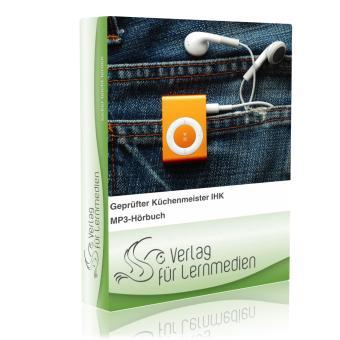 Geprüfter Küchenmeister IHK -  Unternehmensführung Hörbuch