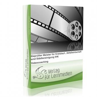 Geprüfter Meister für Kreislauf- und Abfallwirtschaft IHK - Basisqualifikationen Video