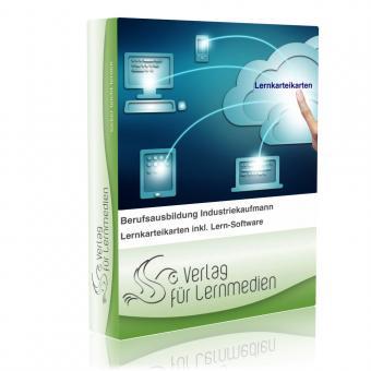Industriekaufmann - Komplettpaket Karteikarten