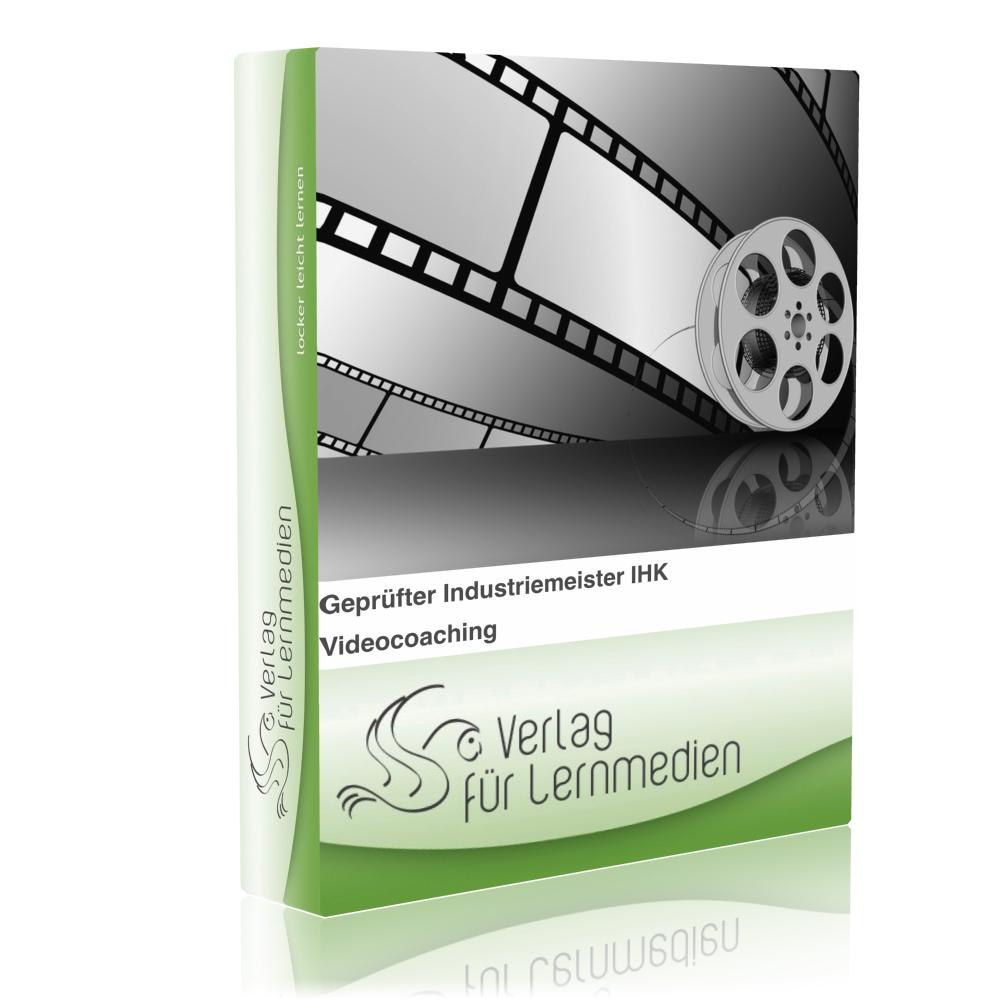 Geprüfter Industriemeister IHK - Video